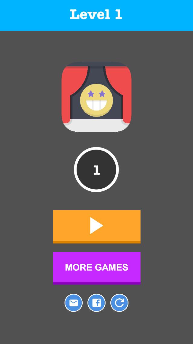 Emoji Movie Quiz screenshot 5