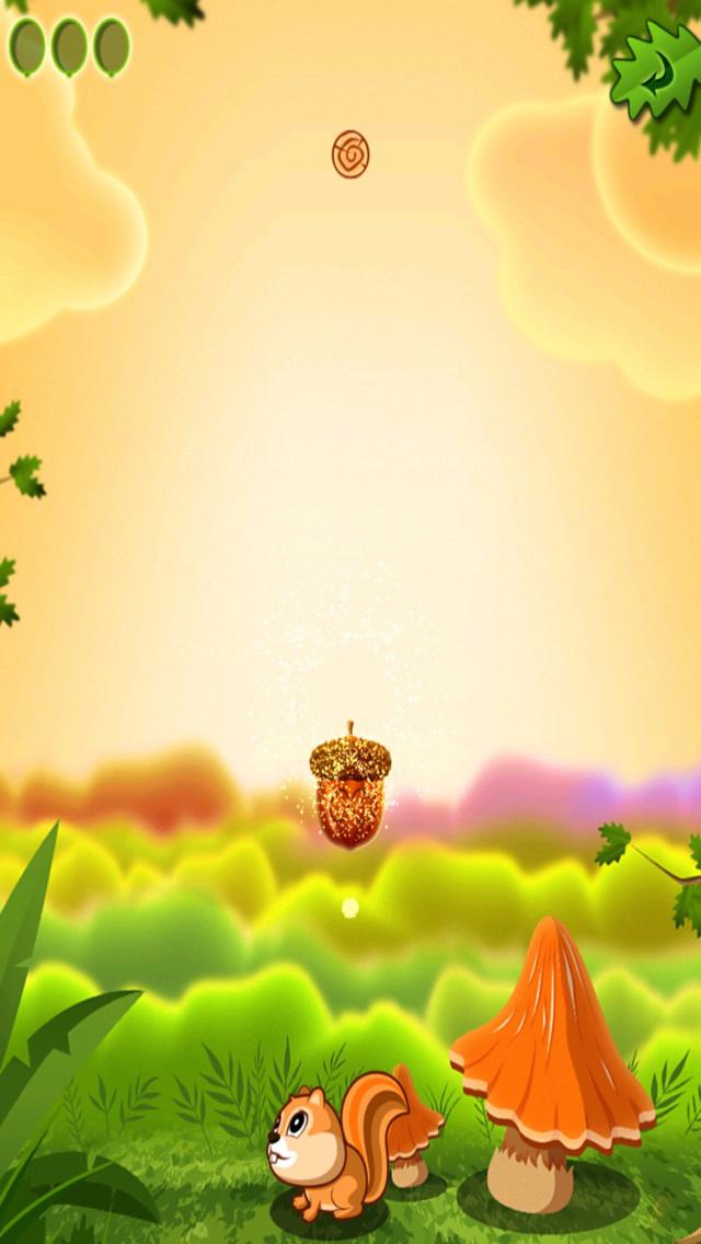 Super Squirrel Mania screenshot 2