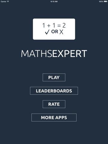 Freaking Math - Brain Game - náhled