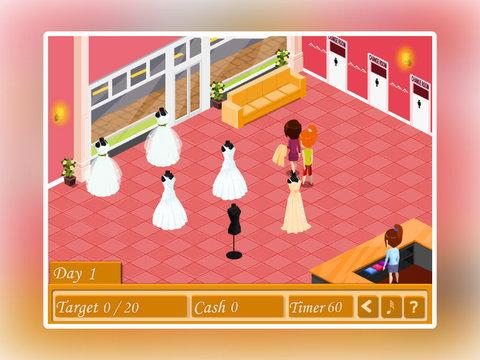 Bride's Shopping screenshot 10