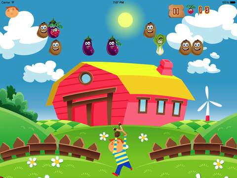 Little Fruit Farm PRO screenshot 8
