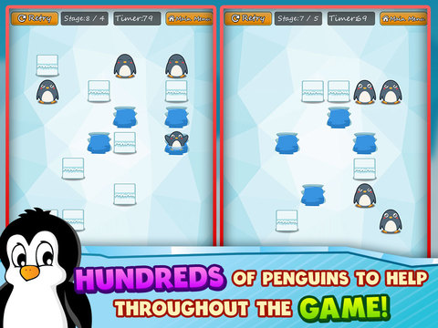 Penguins 2015 screenshot 6