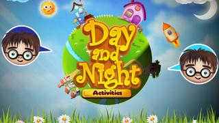 Day And Night Activities screenshot 1