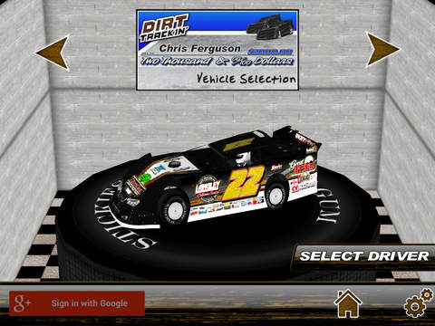 Dirt Trackin screenshot 7