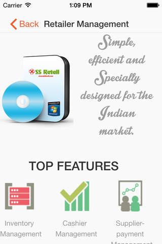 Sivasakthi Softwares - náhled
