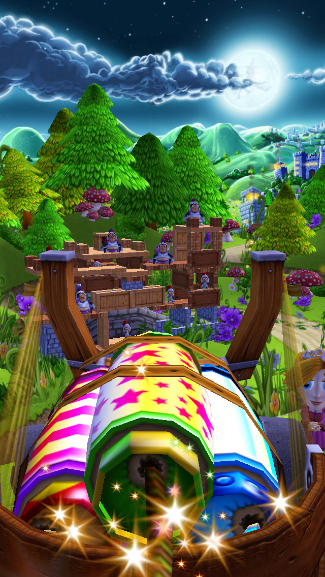 Catapult King screenshot #3