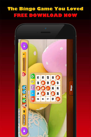 Easter BINGO PRO - Play Online Casino and the Game - náhled