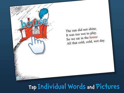 The Cat in the Hat - Dr. Seuss - SAMPLE screenshot 7