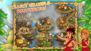 Island Tribe 5 (Freemium) screenshot 4