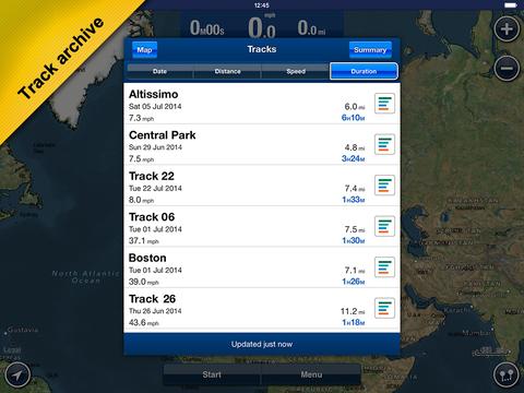 Hike & Bike screenshot 10