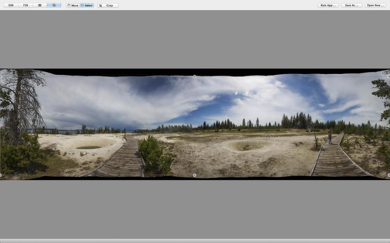 Panorama 360 screenshot 3