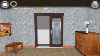 Can You Escape 9 Rooms screenshot 1