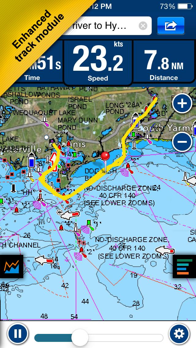 Boating Asia&Africa screenshot 4