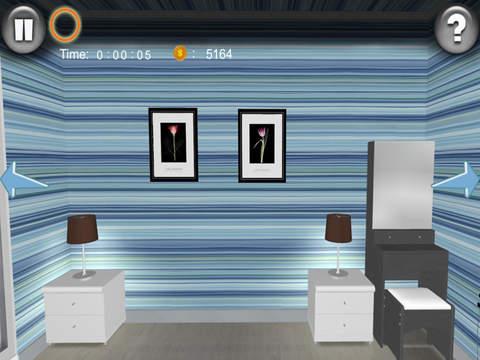 Can You Escape 10 Crazy Rooms screenshot 7