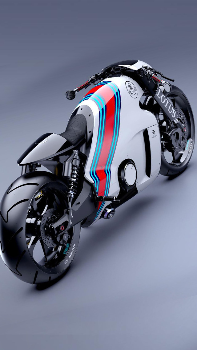 Bikes Wallpapers HD - Sports Bike Pictures Gallery screenshot 1
