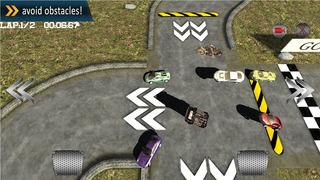Turbo Skid Racing 2 Free screenshot 3