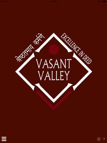 Vasant Valley School - náhled