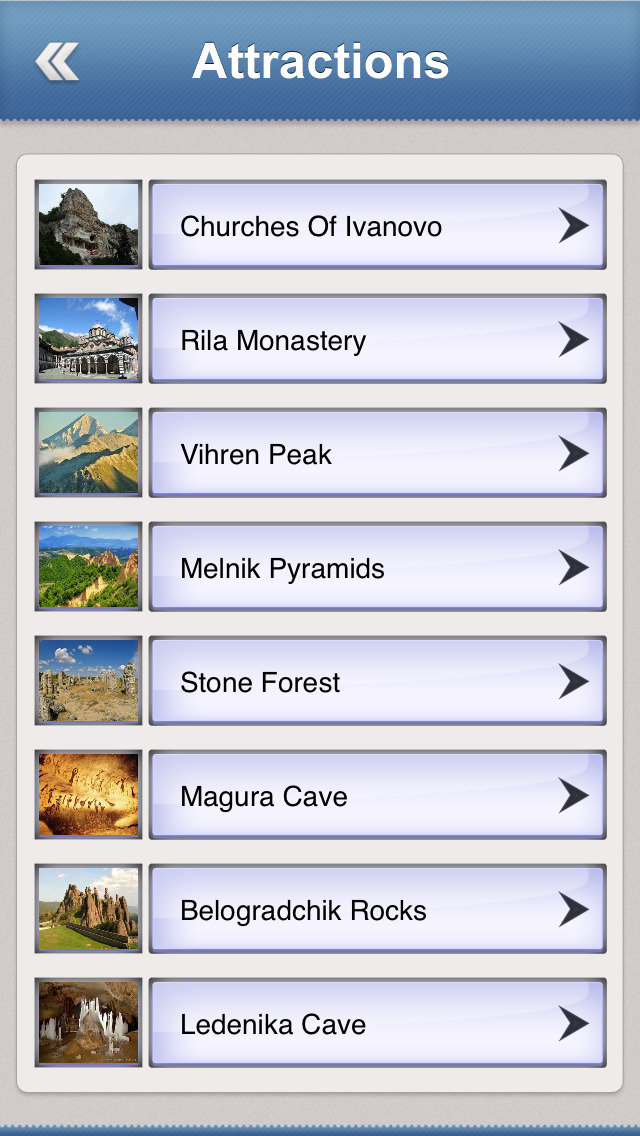 Bulgaria Essential Travel Guide screenshot 3