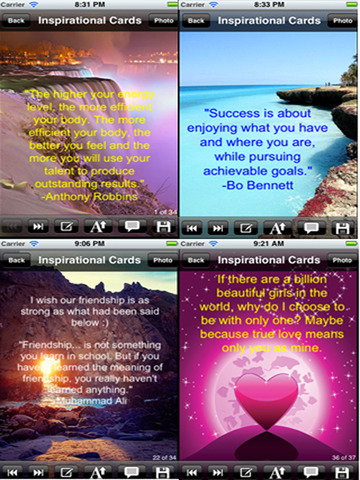 Best Quotes Book - Ultimate source of motivation and inspiration screenshot 8