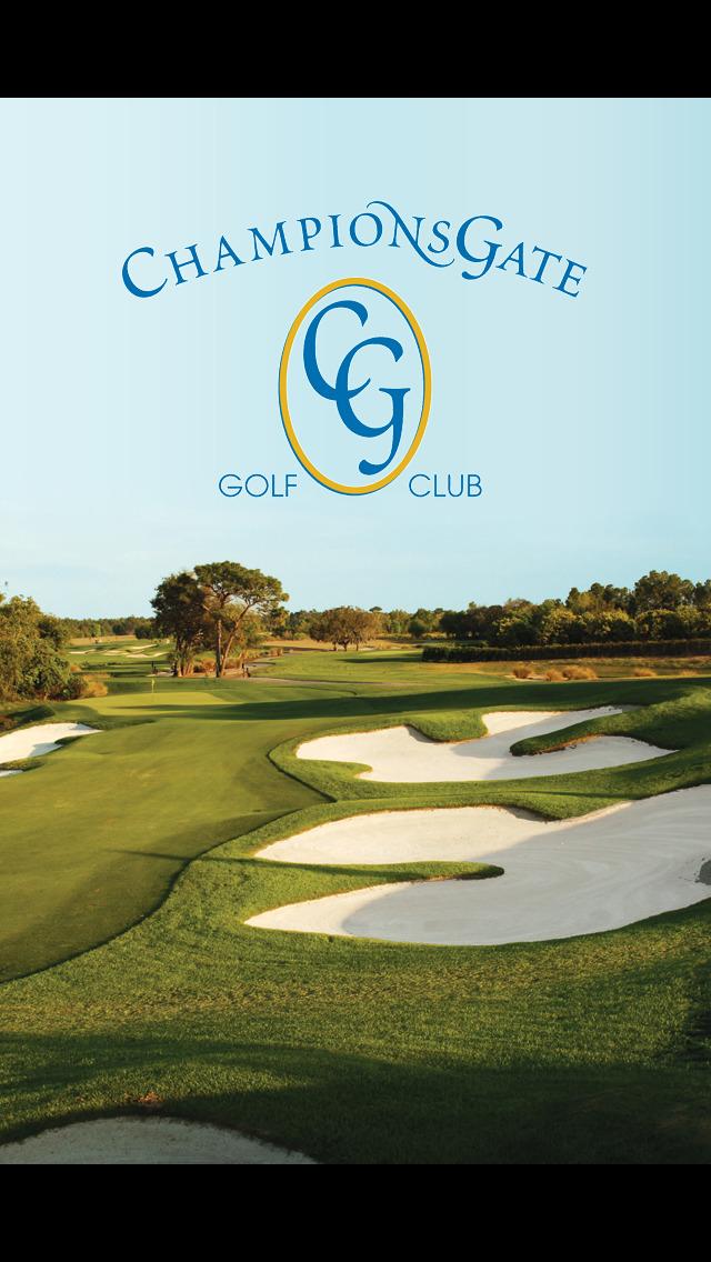Omni ChampionsGate Golf Club screenshot 1