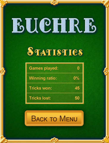 Euchre+ screenshot 4