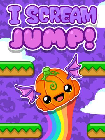 I Scream Jump screenshot 4