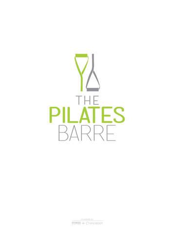 The PilatesBarre screenshot #1