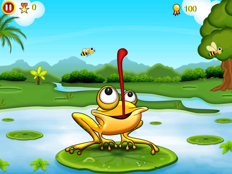 Bee Catcher screenshot 5