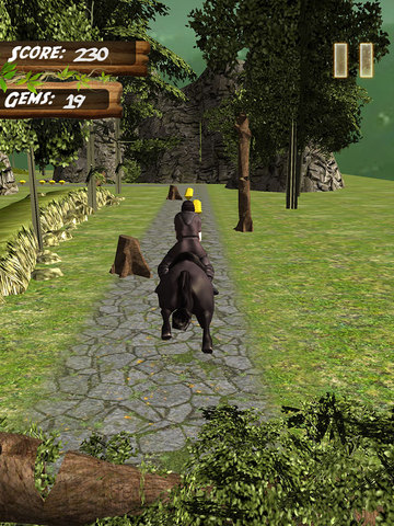 Jumping Horse Adventure - Pro screenshot 10