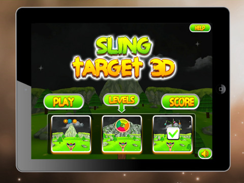 Sling Shot 3D - Christmas Special screenshot 8