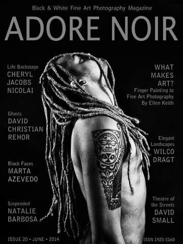 Adore Noir screenshot 6