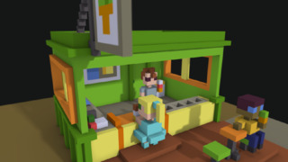 VoxelMaker screenshot 4