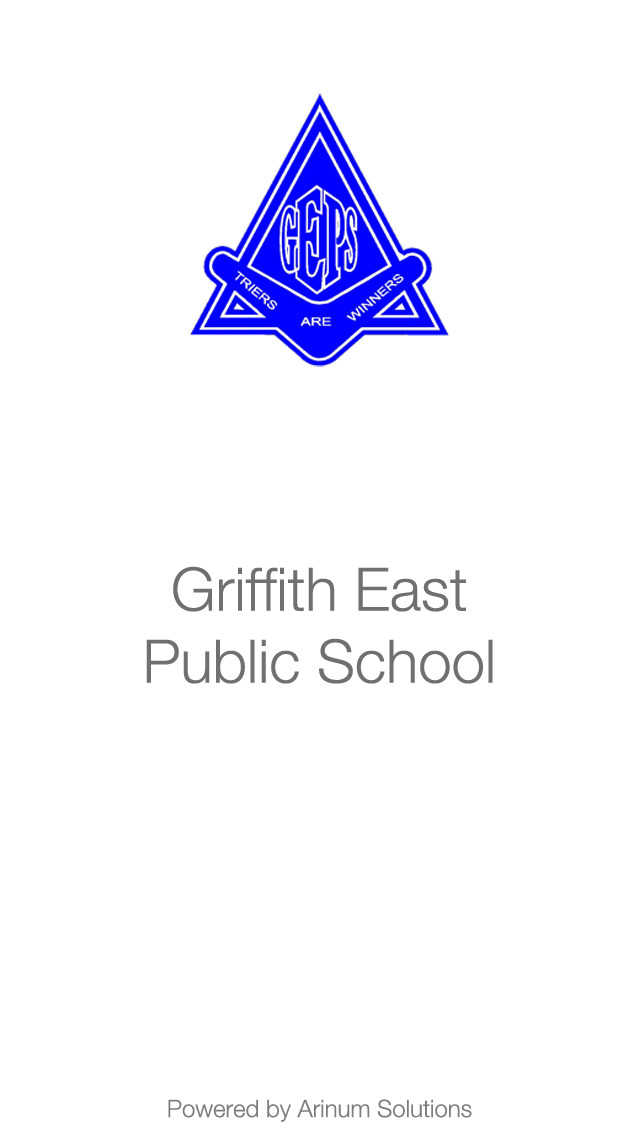 Griffith East Public School screenshot 1