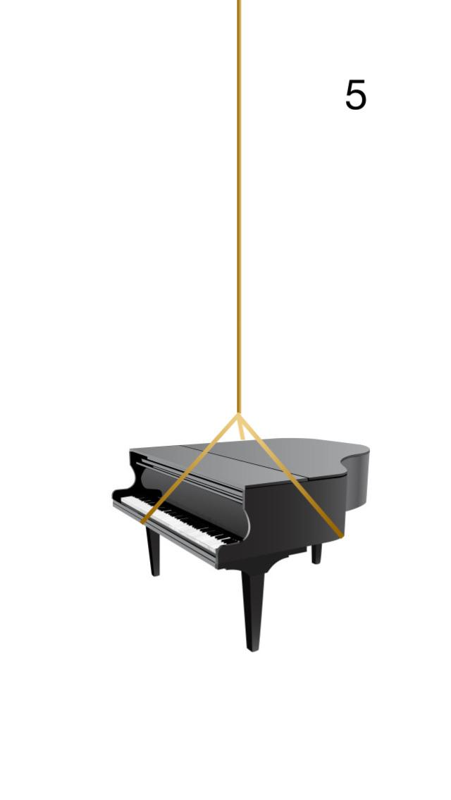 A Piano Drop screenshot 3