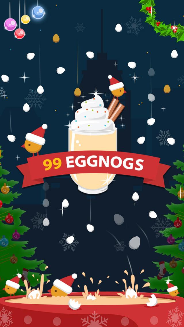 99 Eggnogs screenshot 1