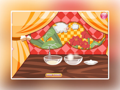 Gourmet Kitchen Cake screenshot 8