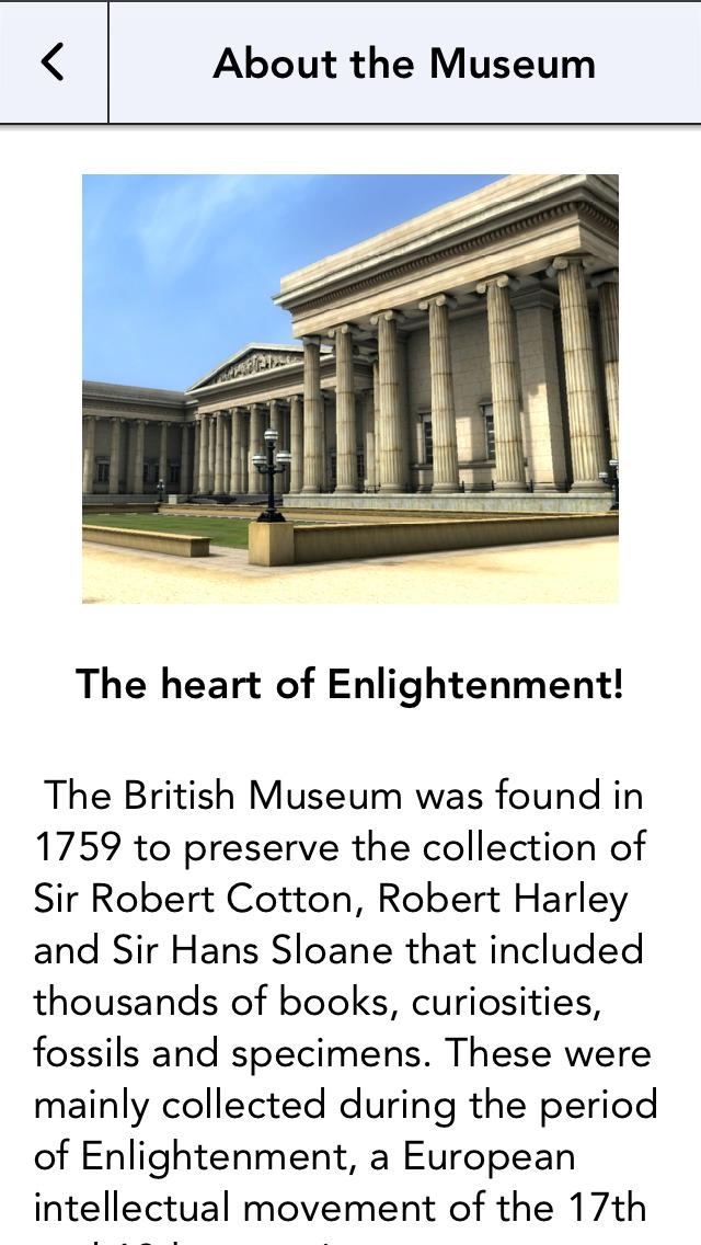 British Museum Full Edition screenshot 2