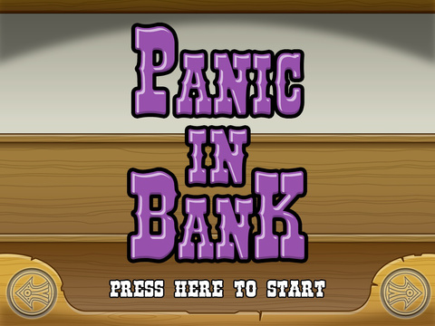 Panic In Bank FREE screenshot 6