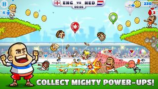 Super Party Sports: Football screenshot 5