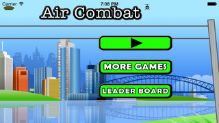 Air Combat Pro : Copters Shooting Of Launch Very Fun screenshot 1