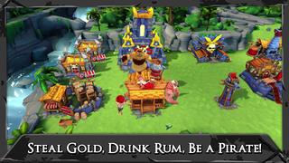 Raids of Glory screenshot 5