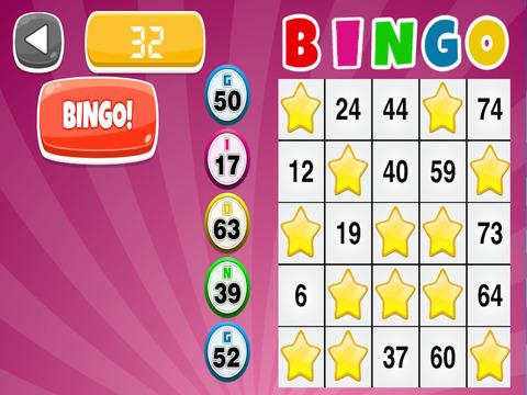 B-B-Bingo! screenshot 10