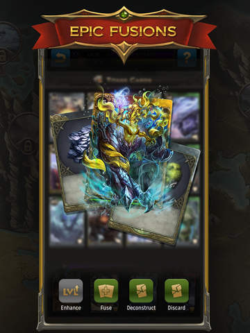 Titans screenshot 8