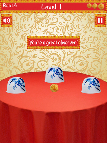 Ball and Cups screenshot 8
