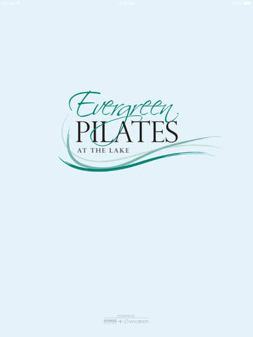 Evergreen Pilates screenshot #1