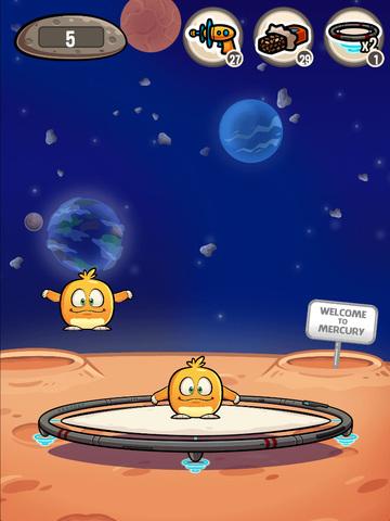 Pooka Bounce screenshot 8