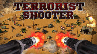 SWAT Missions:Terrorist Shooter screenshot 1