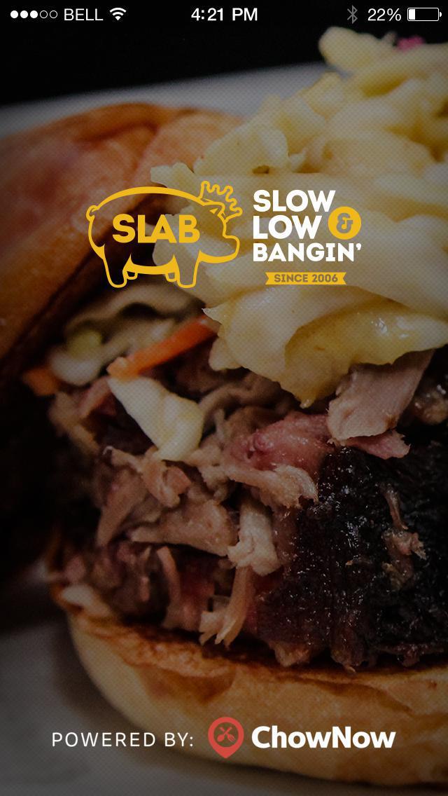 SLAB BBQ screenshot 1