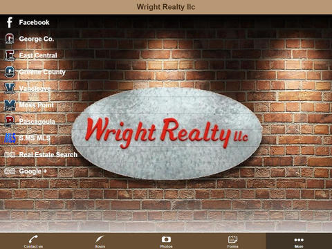 Wright Realty South MS - náhled