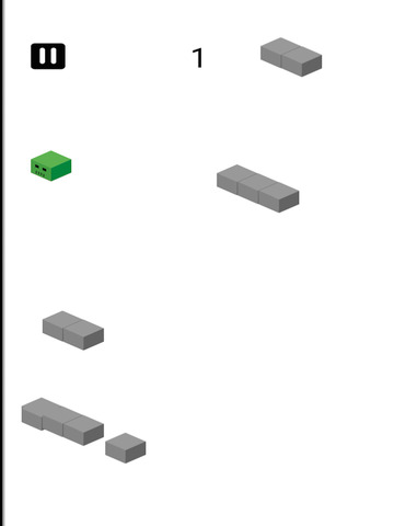 Cube Creep screenshot 7